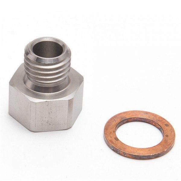 Adapter czujnika ciśnienia i tempertury oleju i wody TurboWorks - GRUBYGARAGE - Sklep Tuningowy